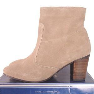 Seychelles Peridot Ankle Boot